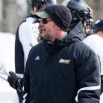 Bryant University Coach