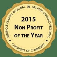 Non-Profit Award