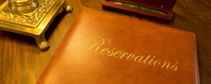 Reservation Book