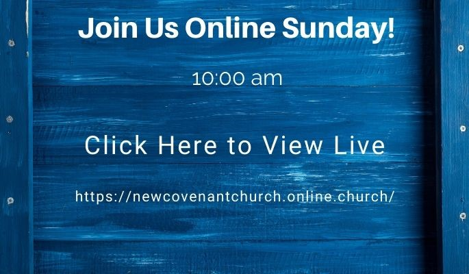 ONLINE WORSHIP STREAMING