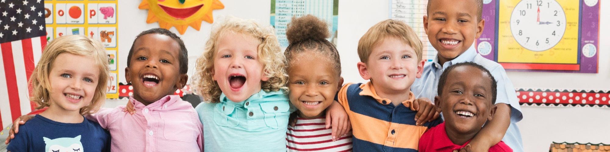 Contact New Covenant Preschool