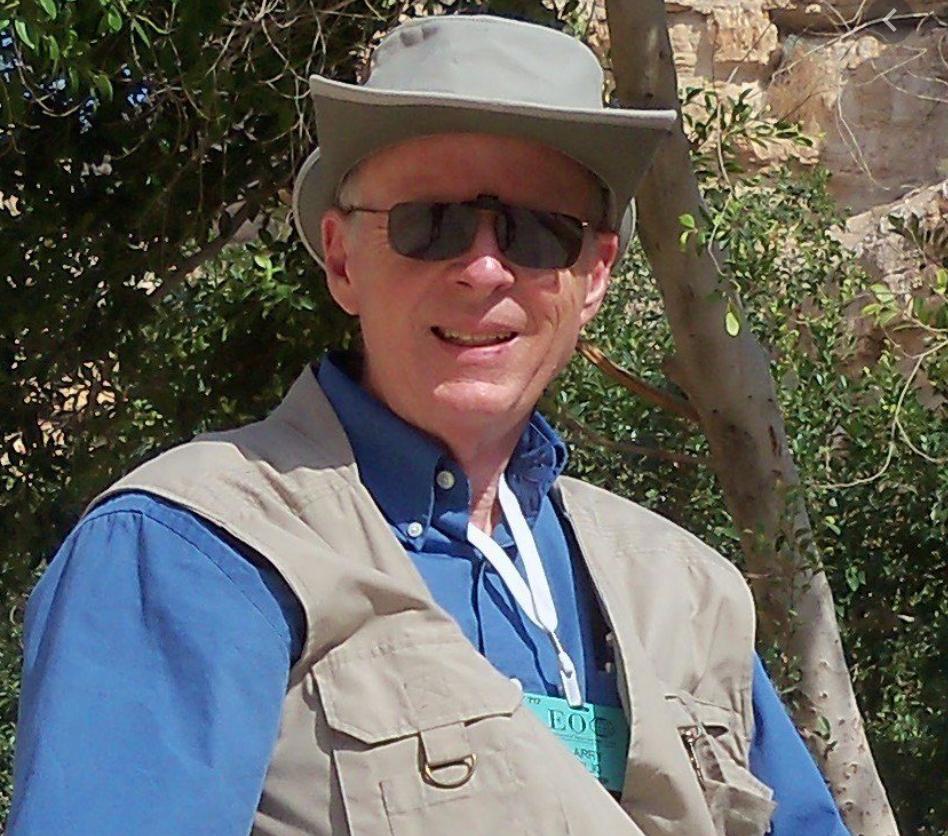 Dr. Larry Selig